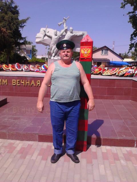 Михаил, Россия, Усть-Лабинск, 61 год