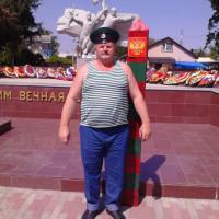 Михаил, Россия, Усть-Лабинск, 63 года