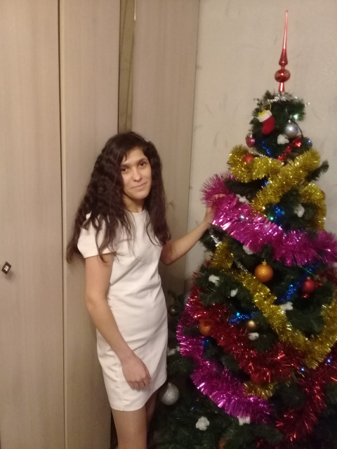 Надежда, Россия, Кашира, 24 года