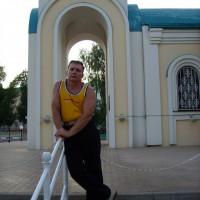 Владимир Григорьев, Россия, Губкин, 55 лет