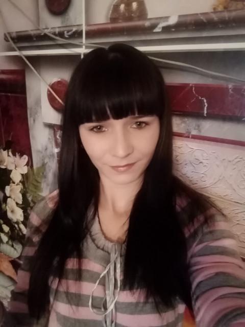 Ася, Россия, Тамбов, 22 года