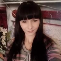 Ася, Россия, Тамбов, 24 года