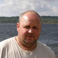 Николай, Россия, Кинешма, 63 года
