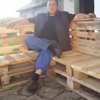 Вадим Крюков, Россия, Ефремов, 52 года