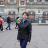 Ирина, Россия, Санкт-Петербург, 37 лет, 1 ребенок. Хочу найти Хотелось бы познакомиться с добрым, отзывчивым человеком, ответственным, спокойным.