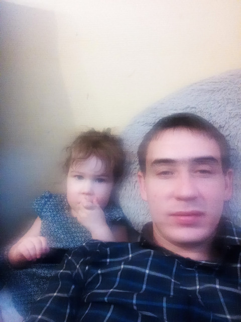 Иван, Россия, Балашиха, 24 года