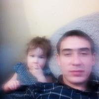 Иван, Россия, Балашиха, 26 лет