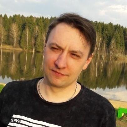 Dragon, Россия, Сергиев Посад, 40 лет