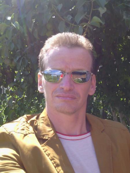Андрей Меркулов, Россия, 50 лет