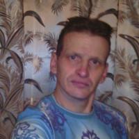 Андрей Меркулов, Россия, 52 года
