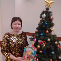 Анна, Россия, Йошкар-Ола, 36 лет