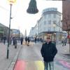 Jurij, Латвия, Рига, 45 лет, 2 ребенка. Он ищет её: Добрая, ласковая, веселая, с ч/ю. Худенькая. Желательно высшее обр., любое (ценю в женщине интеллект