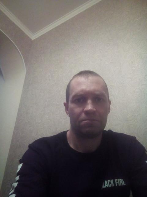 Андрей, Россия, Калуга, 39 лет