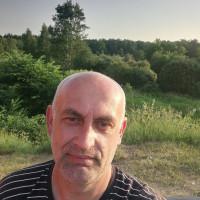Павел, Россия, Владимир, 48 лет