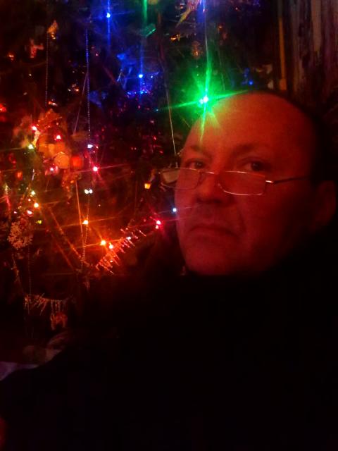 слава, Россия, Королёв, 53 года