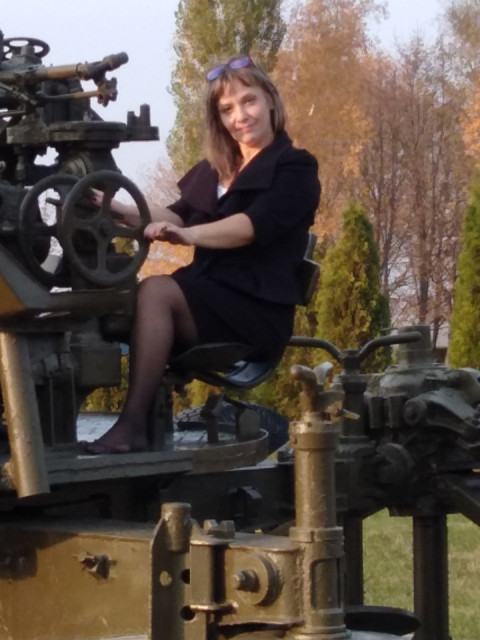 Наталья, Россия, Белгород, 41 год