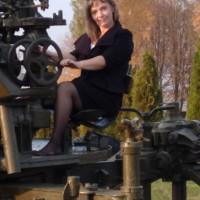 Наталья, Россия, Белгород, 43 года