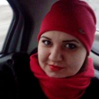 Анна, Россия, Иваново, 33 года