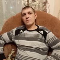 Владимир Горбунов, Россия, Муром, 41 год