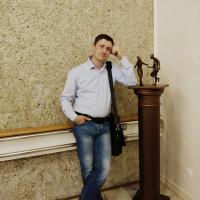Роман, Россия, Домодедово, 45 лет
