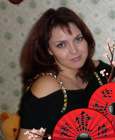 Ольга Любимова, Россия, Москва, 41 год. Хочу найти Надеюсь встретить мужчину - вдовца или одинокого отца с ребёнком (детьми), ищущего серьёзных отношен
