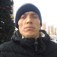 Александр Лисин, Россия, Оренбург, 29 лет