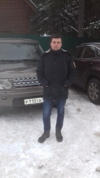 Евгений Наседкин, Россия, Голицыно, 29 лет