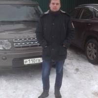 Евгений Наседкин, Россия, Голицыно, 31 год