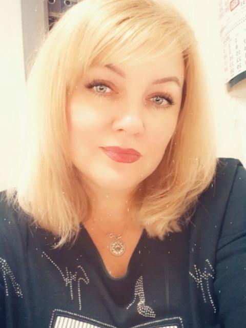 Наталья, Россия, Самара, 43 года, 1 ребенок. Хочу найти Надежного, доброго, с хорошим чувством юмора