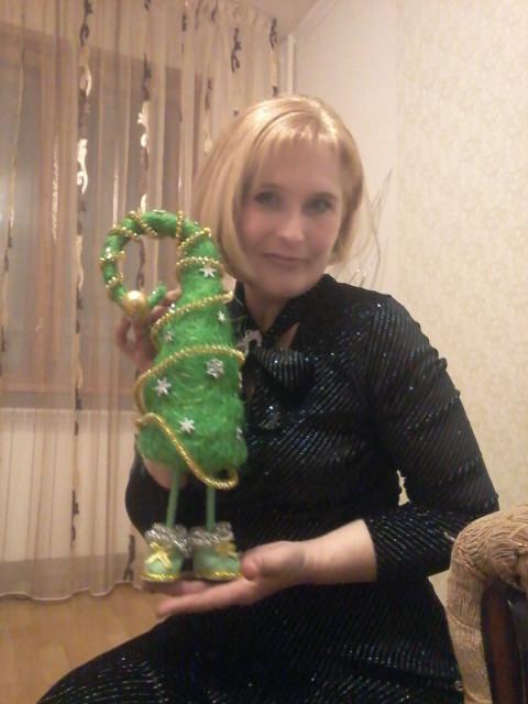 Алена, Россия, КРАСНОДАРСКИЙ КРАЙ, 46 лет