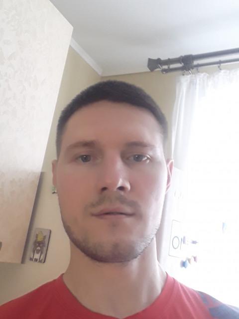 Александр, Россия, Сергиев Посад, 38 лет