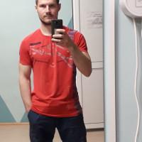 Александр, Россия, Сергиев Посад, 39 лет