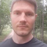 Александр, Россия, Сергиев Посад, 40 лет