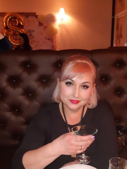 Лариса, Россия, Брянск, 49 лет