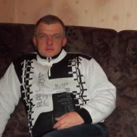 Евгений, Россия, Кемь, 41 год