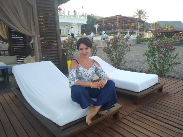 Полина, 31 год