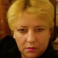 Кристина, Россия, Судогда, 44 года