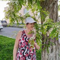 Галина, Россия, Александров, 55 лет
