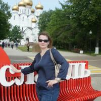 Олеся, Россия, Алексин, 32 года