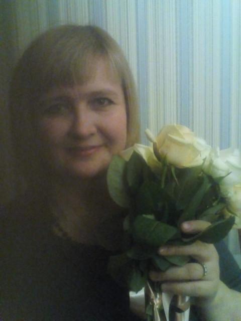 ЕВГЕНИЯ, Россия, Волгоград, 44 года, 2 ребенка. Добрая, умная, жизнерадостная, с чувством юмора
