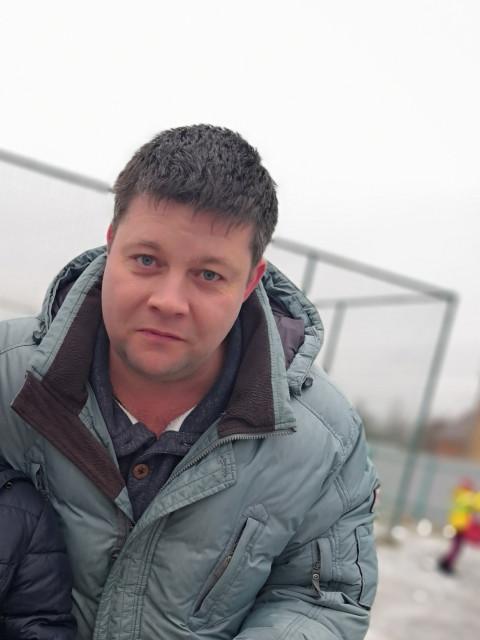 Александр, Россия, МО, 41 год