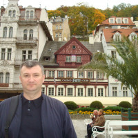 Андрей, Россия, Химки, 52 года