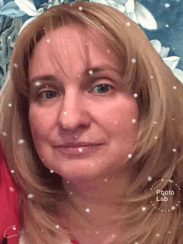 Елена, Россия, Долгопрудный, 47 лет