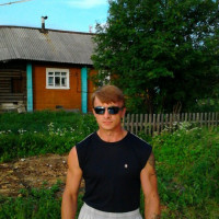 Артур, Россия, Сыктывкар, 50 лет