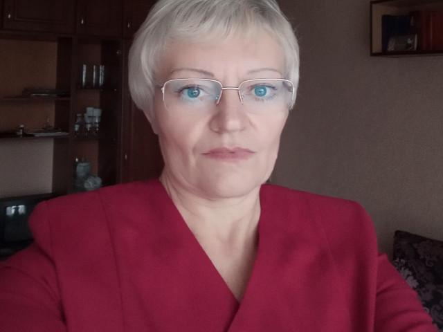 Ирина, Россия, Белгород, 56 лет