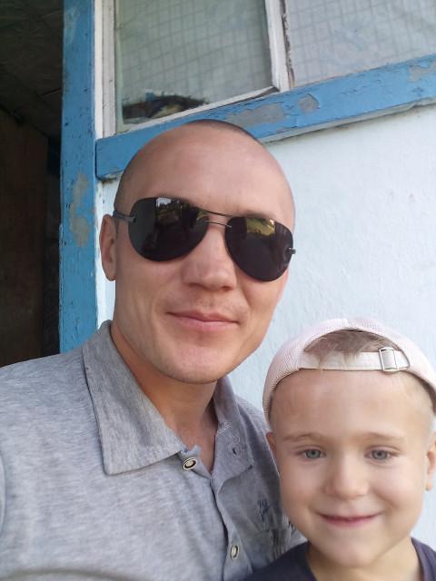 Иван, Россия, ст. Северская, 32 года