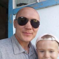 Иван, Россия, ст. Северская, 33 года