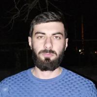 Тёма Багдасарян, Россия, Сочи, 30 лет