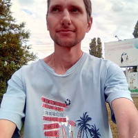 Александр Пересыпкин, Россия, Протвино, 31 год