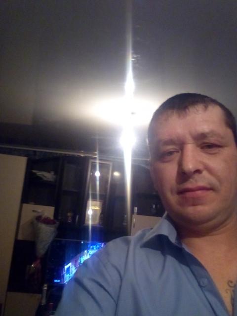 Миша, Россия, Тамбов, 35 лет